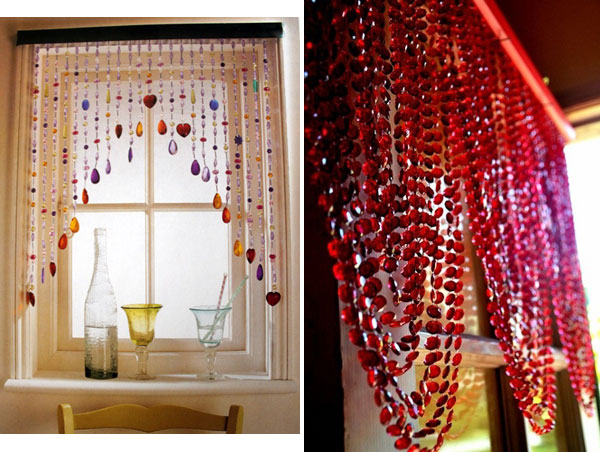 Bead curtain room divider - Bead Curtain Room Divider 16