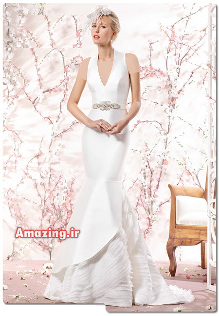 [تصویر:  Dress-B-Model-Amazing-ir-12.jpg]
