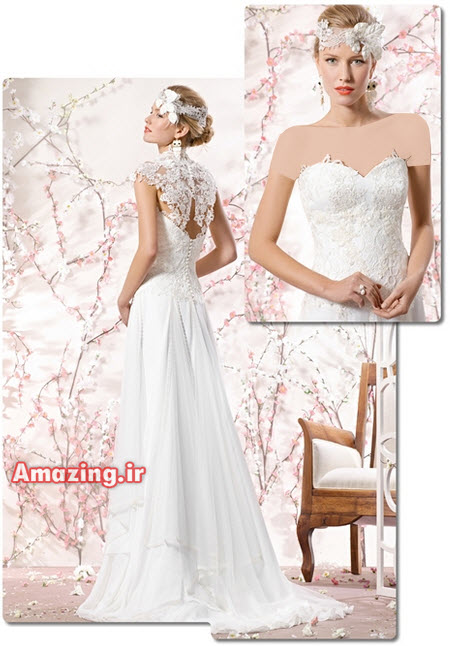 [تصویر:  Dress-B-Model-Amazing-ir-3.jpg]