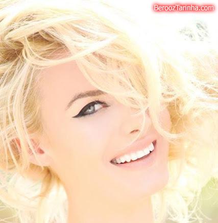 عکس های زیباترین دختر کشور آلبانی ۲۰۱۳