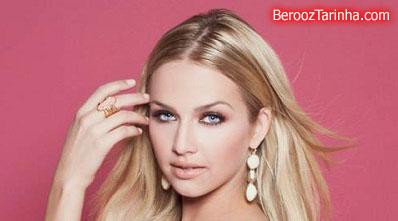 زیباترین دختر نوجوان آمریکا در سال ۲۰۱۳