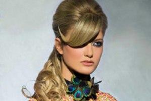 مدل مو زنانه 2013