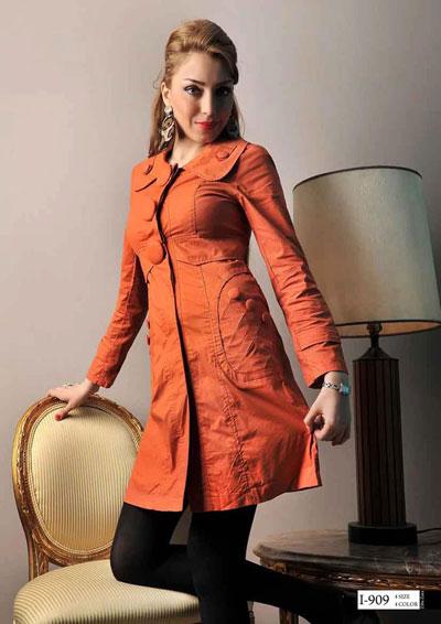 مدل مانتو 2014 از برند زارا