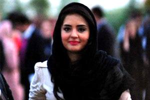 داستان رستوران داری نرگس محمدی در رودبار