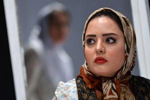 بازیگر زن مشهور به علت بد حجابی با گشت ارشاد درگیر شد