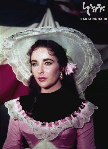 الیزابت تیلور