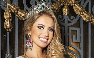 عکس های جدید از زیباترین دختر برزیل ۲۰۱۳