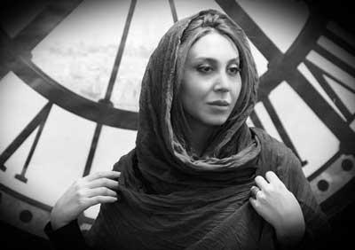 مصاحبه با سحر آربین بازیگر نقش مریم در سریال اولین انتخاب