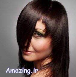 مدل هایی از هایلایت مو زنانه 2013
