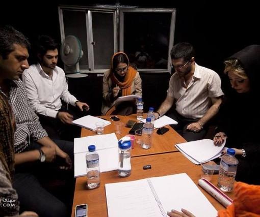 عکس های جدید نیوشا ضیغمی مهر 92