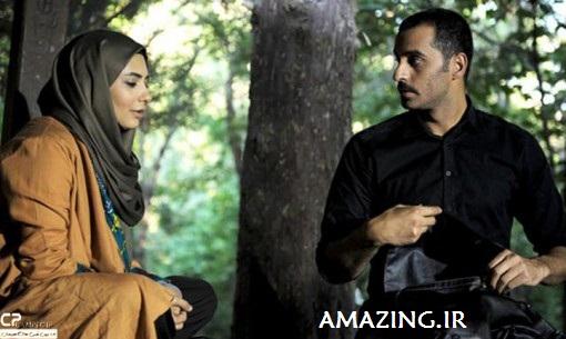 عکس های جدید و زیبا از سریال اکشن ماتادور