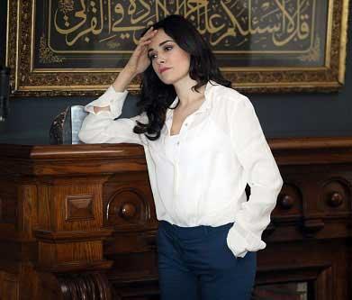 خلاصه داستان سریال مرحمت + عکس