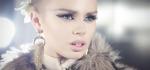 مدل میکاپ صورت و آرایش مو ۲۰۱۴