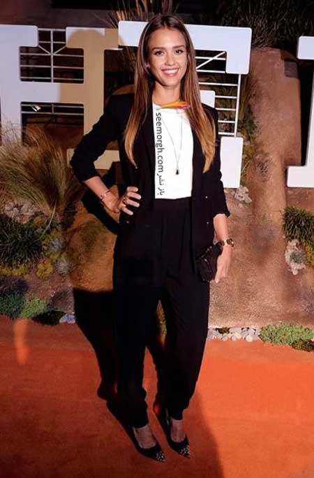 اخبار مد و ستاهره ها,زیباترین زنان هالییود در سال 2013
