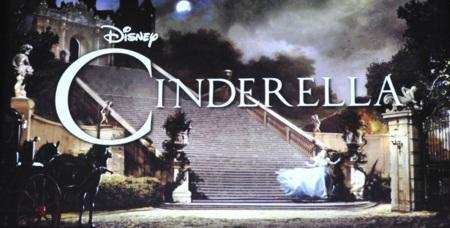 انیمیشن سیندرلا فیلم میشود !