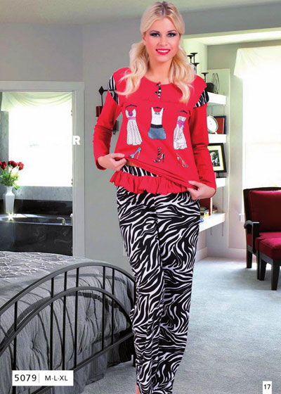 مدل لباس راحتی زنانه جدید و شیک ۲۰۱۳