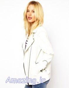مدل های جدید کت و پالتو زنانه 2013