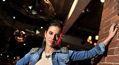 عکس های زیبا از ماریا در سریال الکاپو