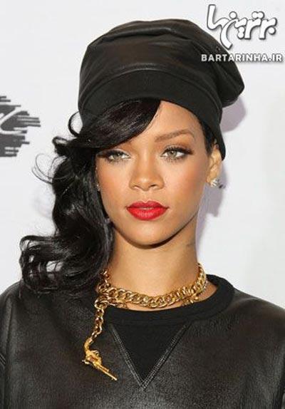 اسامی پردرامد ترین خواننده های جهان در سال 2013