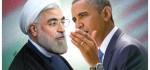 اس ام اس های طنز و خنده دار اوباما و روحانی