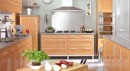مدل کابینت , دکوراسیون آشپزخانه