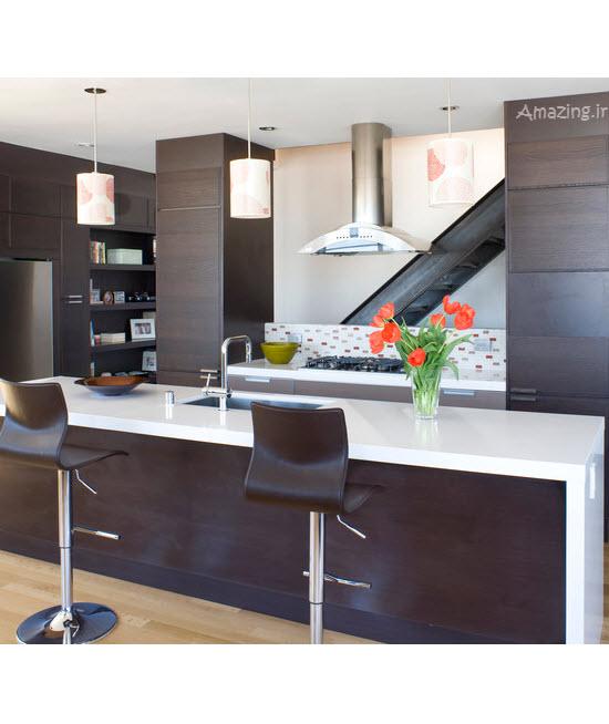کابینت , مدل کابینت , کابینت آشپزخانه , مدل کابینت جدید , دکوراسیون آشپزخانه