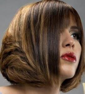 آموزش ترکیب رنگ مو زنانه سال 2014