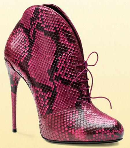 مدل جدید کفش زنانه 2014