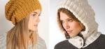 مدل کلاه بافتنی دخترانه و زنانه زمستان ۹۲