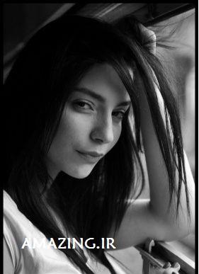 عکس های زینب بازیگر سریال کوزی گونی + بیوگرافی زینب