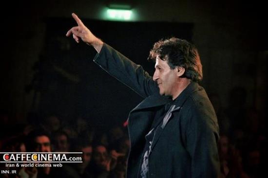 عکس های جدید ابوالفضل پورعرب , کنسرت محسن یگانه