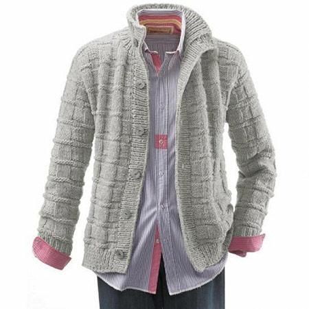 مدل لباس زمستانی مردانه , مدل لباس بافتنی مردانه