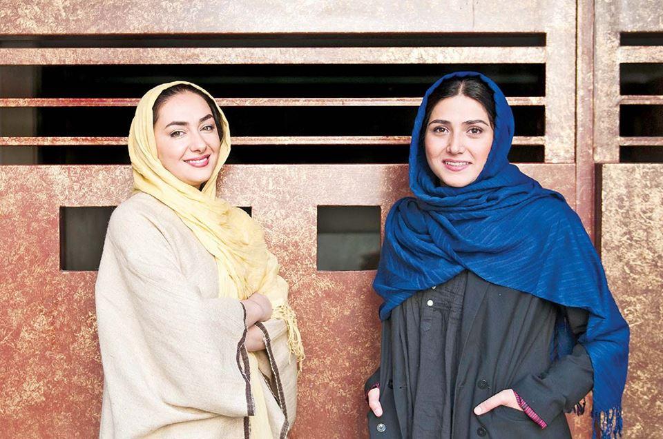تک عکس های بازیگران زن , عکس جدید
