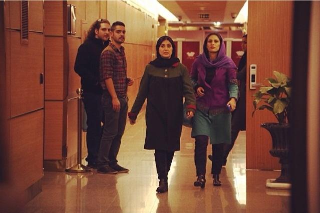 تک عکس بازیگران زن آذر 92