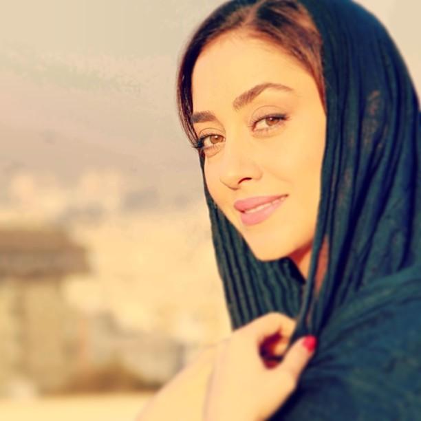 عکس بهاره کیان افشار, تک عکس بازیگران زن آذر 92