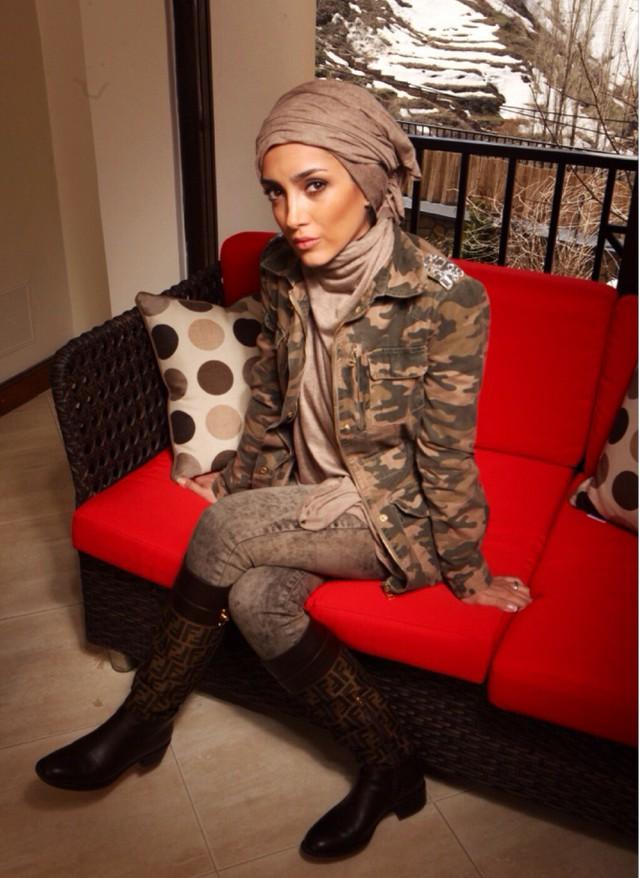 عکس جدید خاطره اسدی , تک عکس بازیگران زن آذر 92