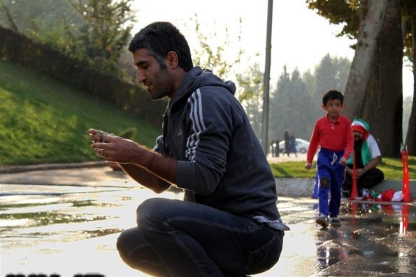 فیلم جدید پژمان جمشیدی,عکس