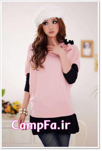 سایت مدل لباس کره ایی,مدل لباس دخترانه 2014