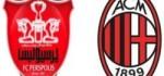اعلام زمان بلیت فروشی دیدار فوتبال ستارگان پرسپولیس با میلان + اسامی بازیکنان دو تیم