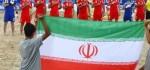 دانلود فیلم بازی فینال فوتبال ساحلی ایران با روسیه