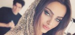 بیوگرافی و عکس اینستاگرام مه لقا جابری دختر مدل ایرانی