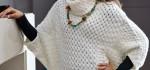 جدیدترین مدل های لباس بافتنی دخترانه زنانه اروپایی