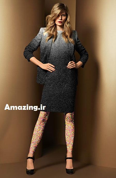 مدل لباس ,مدل لباس کوتاه ,مدل لباس مجلسی 2014 ,مدل لباس مجلسی برند  Escada