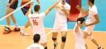 نتیجه قرعه کشی گروه بندی لیگ جهانی والیبال ۲۰۱۴
