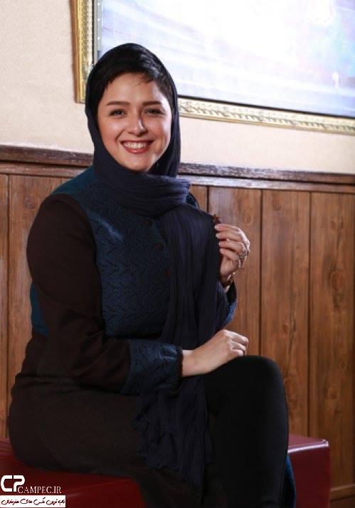 عکس های ترانه علیدوستی و سحر دولتشاهی