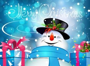 کارت پستال های جالب کریسمس 2014,بهترین کارت پستال های کریسمس 2014