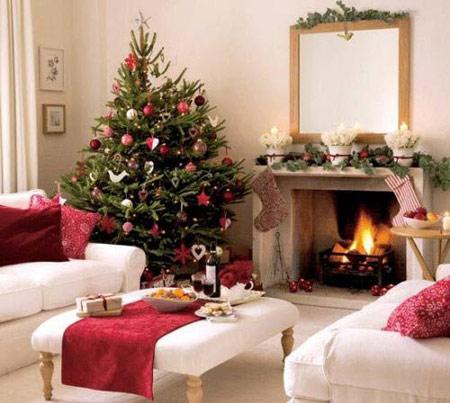 مدل درخت کریسمس,مدل درخت کریسمس 2017,تزیین درخت کریسمس, درخت کریسمس 2017, جدیدترین درخت کریسمس