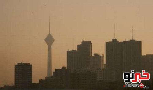 آلودگی هوا, تعطیلی مدارس , شنبه 14 دی 92