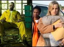 سریال های برتر سال 2014, سریال های برتر 2014