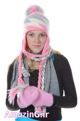 مدل ژاکت بافتنی , لباس بافت زمستانی , مدل لباس بافتنی دخترانه , مدل لباس بافتنی زنانه